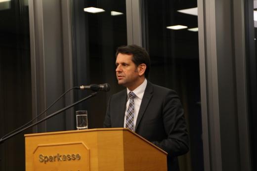 Olaf Lies, niedersächsischer Arbeits- und Wirtschaftsminister.