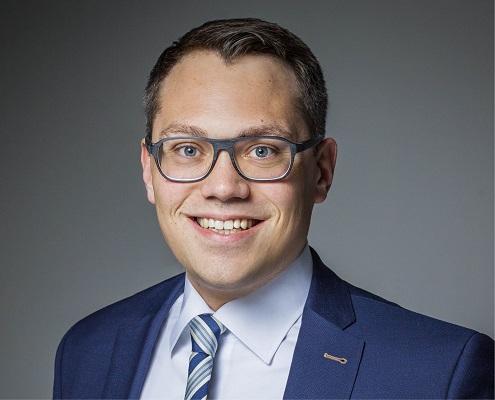 <b><center>Tiemo Wölken, MdEP</b></center>