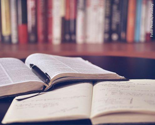 Symbolfoto: Lernen, Bildung