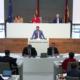 Rede im Niedersächsischen Landtag, Frank Henning. Screenshot: NDR