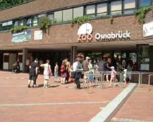 Archivbild Zoo Osnabrück